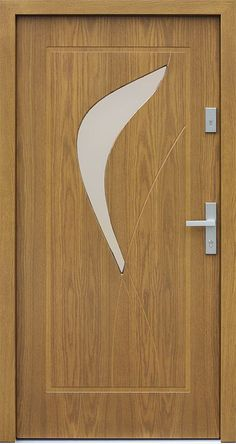 Dębowe wejściowe drzwi zewnętrzne 458,5 winchester