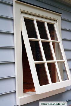 Diy Window Awning Plans