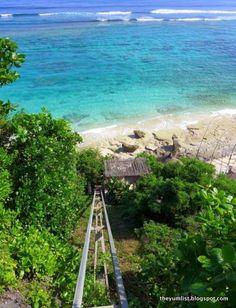 #Travel Karma Beach Karma Kandara Bali Indonesia... #travel #attraction