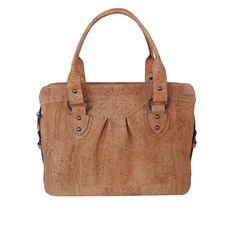 #Handbag AÇORES made of silky smooth #cork #leather | 100% sustainable and #vegan | CHF 228.00 | free delivery & return within Switzerland