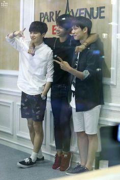 Vixx N&ken&hyuk _ Vixx N kpop