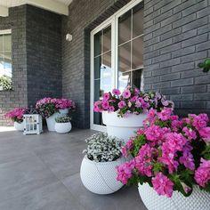 Romantická záhrada plná kvetov. 100  nápadov a inšpirácií ktoré vám nedajú spávať! - sikovnik.sk Front Yard Garden Design, Backyard Garden Design, Front Yard Landscaping, Yard Design, Front Design, Landscaping Ideas, Plantas Indoor, Garden Tool Set, Garden Projects