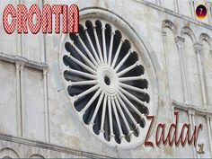 Zadar is a historical centre of Dalmatia as well as the seat of the Roman Catholic Archdiocese of Zadar. Zadar is a city with rich history dating from prehistoric times to present days. Turbulent history for centuries, destruction and creation has left scars but also many records of time, today's valuable cultural heritage of the city. Pope Innocent Iii, Republic Of Venice, Romanesque Art, Guard House, Church Of Our Lady, Early Middle Ages, Old Churches, Medieval Town, Exhibition Space