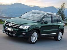 #Volkswagen#Tiguan