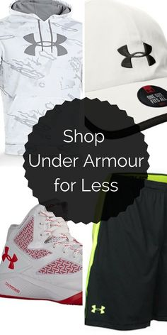Shop or Sell Workout Brands like Under Armour. Install for free now! Poshmark, the new way to buy and sell fashion.