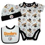 I want this for my little Steelers Fan!