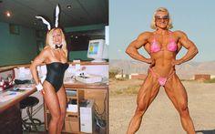 Steroids women nude — 2