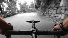 Bike navigation that just works.