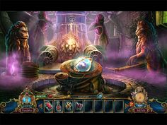 Dark Parables: Queen of Sands Collector's Edition > iPad, iPhone, Android, Mac & PC Game | Big Fish