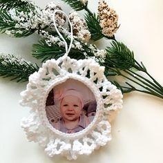 Christmas Tree Toy, Crochet Christmas Ornaments, Crochet Snowflakes, Handmade Christmas Gifts, Etsy Christmas, Snowflake Pattern, Christmas Snowflakes, Christmas Love, Holiday Crochet