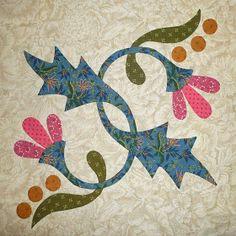 Come Quilt (Sue Garman): Part One: Workshops, Retreats, a Mystery. Applique Quilt Patterns, Applique Templates, Hand Applique, Machine Applique, Embroidery Applique, Quilting Projects, Quilting Designs, Caswell Quilt, Laundry Basket Quilts