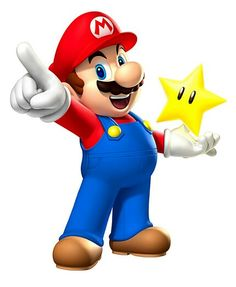 Mario - Characters  Art - Mario Party 9.jpg