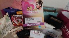 Bom dia....Loryldes!!!😘😘Tudo bem com vcs???😜😜espero que sim!!! Resultado do dia 25/06 no@belezadobem....muitas sacolas logo mais tem video mostrando tudo....e resenhas no blog..GRATIDÃO a todas as marcas envolvidas.**#bloggers #blogueira #youtuber #influencer #cbblogger #vidadeblogueira #beleza #makeup #coisademulher #viagem #amoviajar #gravando #diadegravação #2017promete #2017anodemudança #gratidão #trabalhandomuito #universolorynunes #Loryldes #blogueirasvip#sumirefashionshow…
