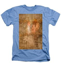 Heathers T-Shirt - Abstract 1384