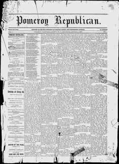 98 Best U S  - Washington Newspapers images | Archive search