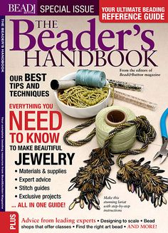 The Beader's Handbook | BeadandButton.com