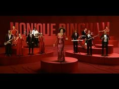 "Louie Vega Starring Monique Bingham ""Elevator (Going Up)"" OFFICIAL VIDEO - YouTube"