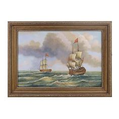 Canvas Wall Art - Canvas - Lacquer - PAINTINGS