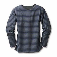 Armor lux Streifen-Shirt | Shirts und Freizeitanzüge