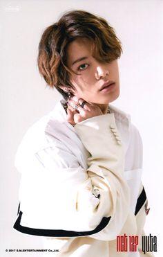 Yuta • NCT • NCT 127