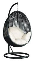 Terrace Leisure Hanging Bubble Chair with Stand 4000 (we could use without stand)