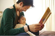 So lernt Ihr Baby das Lesen lieben
