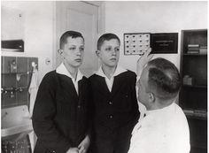 Te compartimos una lista con los fugitivos Nazi más famosos y buscados  en su época.