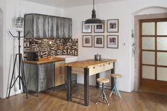 Industrial Style für deine Küche! #creatisto