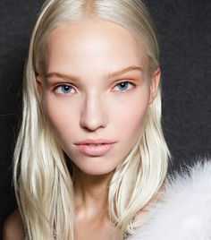Apply it Correctly Deenihan says that pale girls can go wrong in two main areas when it comes to contouring: applying it too heavily and choosing the wrong shade. To avoid any harsh lines, she...