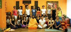 Shiva yoga Peeth (RYS) offers Yoga Teachers Training Course in Rishikeshcertified by Yoga Alliance International.  http://www.yogarishikeshindia.com/