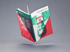 Schampus Magazine #61, Editorial Design, by Bergmann Studios
