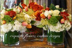Arrangement from Emily Joubert Home & Garden, Woodside, CA