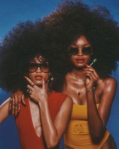 Photoshoot Themes, Photoshoot Inspiration, Black Girl Magic, Black Girls, Moda Afro, Black Photography, Beautiful Black Girl, Brown Skin Girls, Black Girl Aesthetic