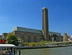 Tate Modern nel London