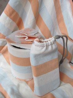 fabric phone bag
