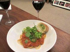 I Make My Version of Primi Piatti's Recco Con Pollo Pasta - Eat Play Luv Eat Play Luv