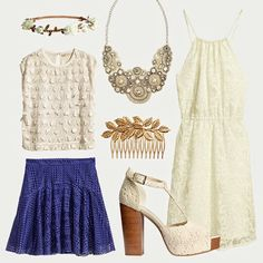 Cute for summer casual