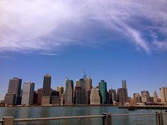 NYC ~ Lo + Bee