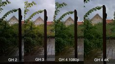 Panasonic GH2, GH3 and GH4 video comparison - which one is king of low-light? http://www.motionvfx.com/B4286  #panasonic #gh4 #gh3 #gh2 #4k