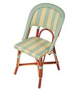 Click to view detail of Lutèce - our chairs are perfect for outdoor and patio furniture