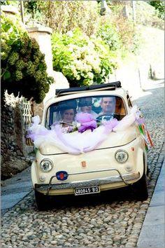 Trouwen in Italië/ Marry in italy