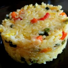 Risotto, Vegetarian Recipes, Cooking Recipes, Romanian Food, Slow Cooker, Food And Drink, Rice, Ethnic Recipes, Recipes