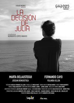La decisión de Julia - tt3721466