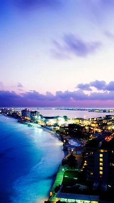 Playa Del Carmen, Cancun, Mexico - Want to work from here? Work & live wherever you want: http://www.1worldand1vision.com