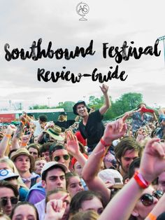 The most comprehensive Southbound Festival Review you'll find, complete with 17 categories of everything you could need to know about this vibrant Western Australian camping festival!