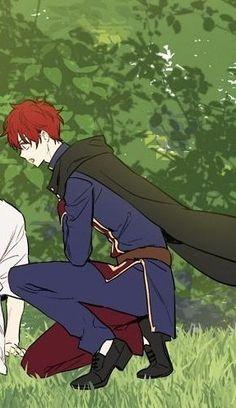 Anime Boys, Season 3, Suddenly, Stuff Stuff, Princess, Anime Guys