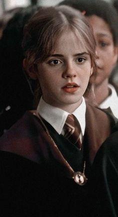 Hermione Granger Emma Watson #hermioneGranger #EmmaWatson