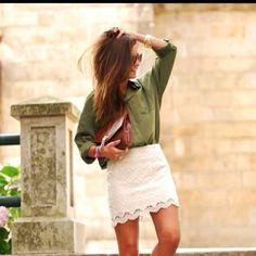 {spring fashion fever}