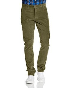 Dockers Pantalone Alpha Original Skinny  [Grigio Scuro]