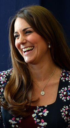 Kate Middleton, Duchess of Cambridge Earrings